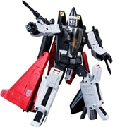 Transformers News: Takara Tomy Transformers Masterpiece MP-11NR Ramjet Back Online with Pre Order Details
