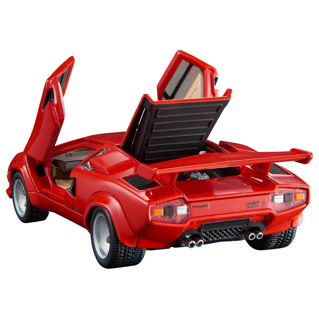 トミカプレミアムRS Lamborghini Countach LP 500 S